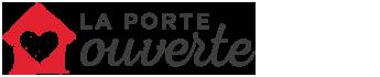 La Porte Ouverte Logo